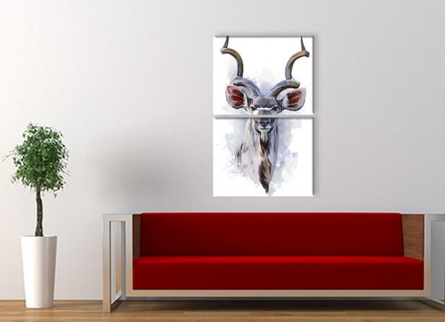 дикий козёл 1