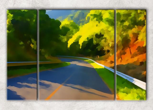 дорога в лето сф