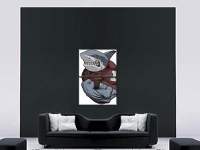 спортивная акула 1