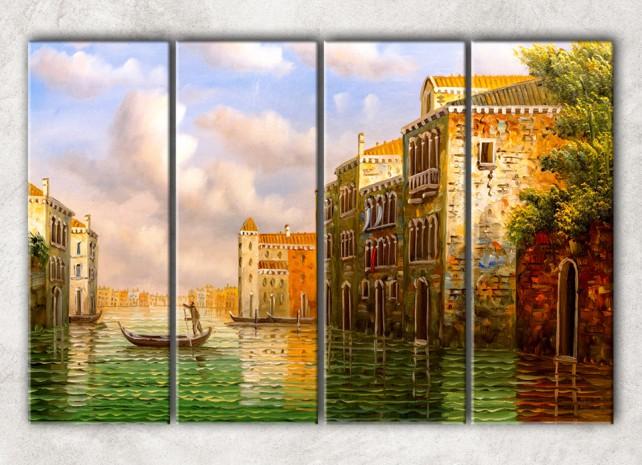 венеция сф