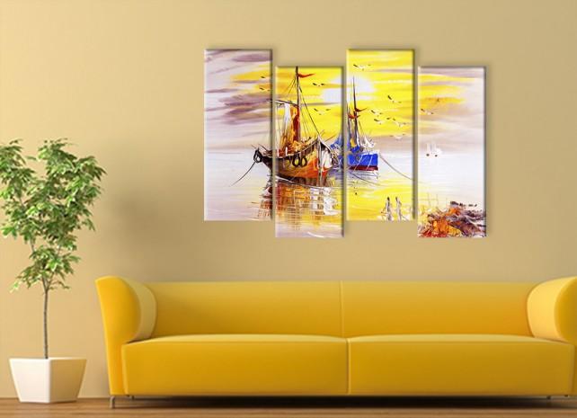 Две яхты 1