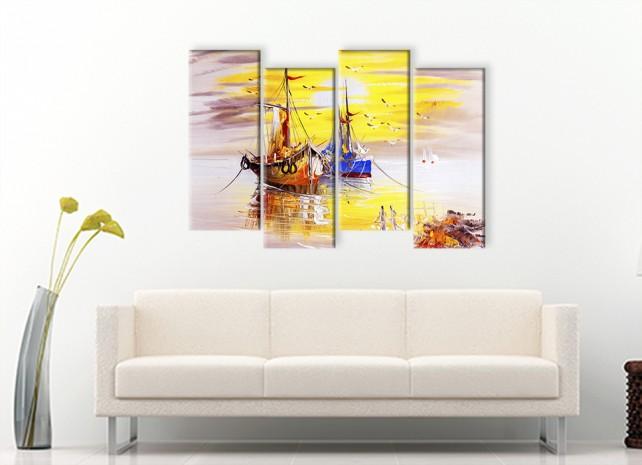 Две яхты 3