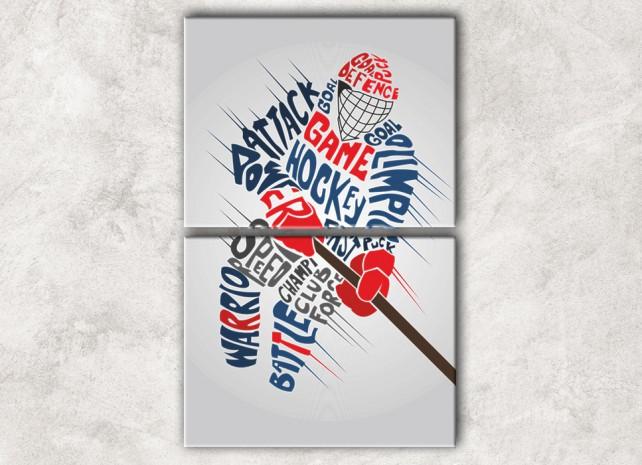 хоккеист ca