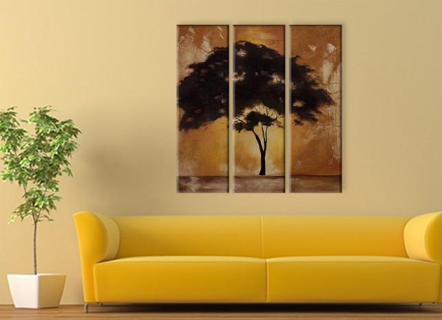 одинокое дерево 1