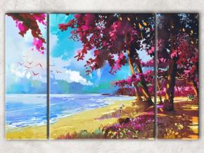 романтичный пляж сф