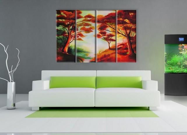 сказочный лес 1
