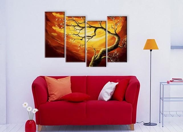 солнечное дерево 2