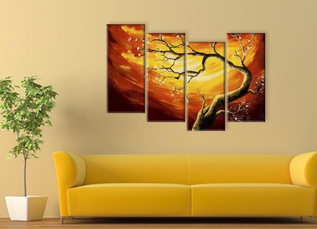 солнечное дерево 3