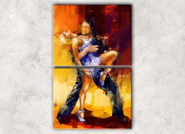 танцы сф