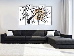 цветущее дерево 1