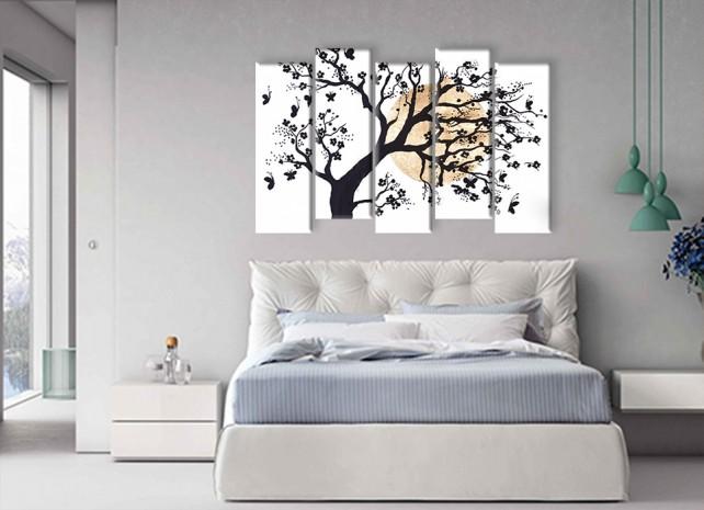 цветущее дерево 2
